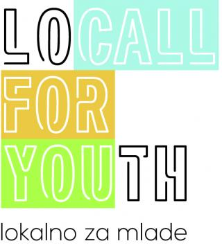 LoCall For YOUth - lokalno za mlade!
